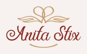 Anita Stix - Logo