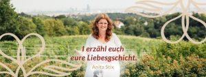Anita Stix – Freie Rednerin